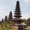 【世界遺産】美しい水の寺院 バリ島タマンアユン寺院