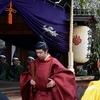 御霊神社(奈良町)2
