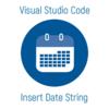 Visual Studio Codeで現在の日時を入力するショートカットを設定する方法