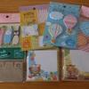 100均セリアのかわいい付箋を7つ紹介。ノートや手帳がこれ1つで賑やかに!