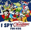 【クリスマス・英語絵本・ミッケ・塗り絵】ミッケ(I SPY)系の絵本。 クリスマスバージョン沢山あります。塗り絵があるのもあります。お家で楽しくクリスマス。