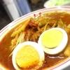 辛さがちょっと物足りない!?蒙古タンメン中本の「五目ヒヤミ」食べてみた!