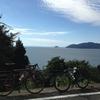 まっさんと琵琶湖196km