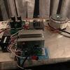 TDA7293デュアルアンプの製作再開 −その9−