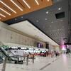 12月6日 GoToトラベル除外期間の伊丹空港及び羽田行き搭乗レポート