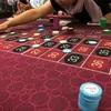ラスベガス3日目 カジノのテーブルゲーム体験をしてみる
