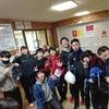 2019年1月6日 平成最後の新春大会(繋大会)