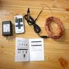 kr163 Tooge イルミネーションライト LED電飾 20m200球 8パタン切替 リモコン付き 室外防水防雨 銅線ワイヤー 日本向け 認証取得 (20m)
