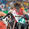 パラ最終日、日本メダルラッシュ 男女マラソンで銀・銅
