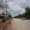 【カンボジア1日目】カンボジアに入ったよー! 列車での陸路国境越え。後編。