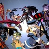 """世界樹本「世界樹の迷宮 アートミュージアム The characters of """"SQV"""" and """"SQX""""」が予約開始!"""