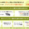 「『かんたん決済』ジャパンネット銀行支払いは、手数料無料」のワナ。
