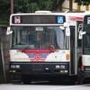 関東バスB1127outB1956in