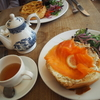 【バース】イギリスで食べたパンの中で一番美味しい!Bath でランチ・カフェをするなら 絶対 Sally Lunn's がおすすめ!