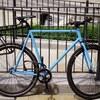 ペンタックスK-70の設定と自転車大国オランダ