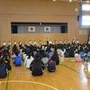 児童会役員選挙:立会演説会