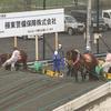 ばんえい競馬の鈴木恵介騎手が「馬の顔蹴る」!実は同僚の騎手も蹴っていた!ばんえい競争