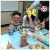 幼稚園の参観授業