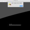 macOSアップデート後、VMware Fusionがレジューム中のまま