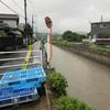 【災害】2020年7月7日松永エリア河川状況