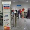 ハノイ・ノイバイ空港 JAL、ANA指定ラウンジを利用してみて