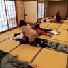 10月の練習会無事に終了~(*^^*)