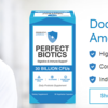 Buy Probiotic America by Perfect Biotics