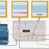 TinkercadによるArduinoシミュレーション45 ~ ゼロクロス検出回路3
