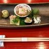 🚩外食日記(440)    宮崎ランチ   「京料理 宮川」⑦より、【懐石 葵】‼️