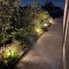 お庭に照明を簡単設置!! ローボルトガーデンライトがおすすめの4つの理由