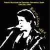 Lou Reed - Barcelona 1984