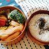 今週の佳音飯お弁当編まとめ【#03】