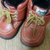 西松屋子供用のブーツ。ミキハウスのブランドシューズと変わらなくない?感想とか。