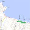 アイヌ語地名の傾向と対策 (710) 「チャラツナイ岬・セタカムイ岩」
