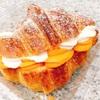 【大阪】並んででも食べたい!クロワッサンアラクレームとタイ風焼きそばパンは必食!ROUTE271