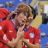 【ロンドン五輪】 サッカー3位決定戦・日本対韓国戦での日本代表選手の無事を祈る