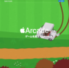 風向きの変化を感じるApple Arcade