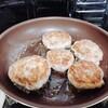 豆腐ハンバーグでサッパリヘルシーに楽しむ!