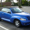 RAC38 2006/1/26-29 CHRYSLER PTCruiser (DOLLAR) SanFrancisco