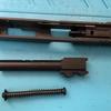 KSC G18C グロック18C Glock 18C スライドの分解(ブリーチ部取り外しまで)