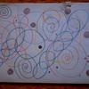 雑記。手書きポスターを描いてみたいけど…進化したダンスと、退化した絵