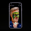 ARKit の Face Tracking で顔にマスクをつける for iPhone X - 概要編