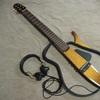 たまにはギターでも。。。