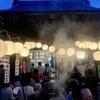 我が菩提寺のお寺の本堂にもエアコンがついたという