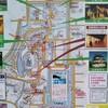 弘前市雪燈籠祭りの準備を見に行ってきました。
