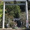 愛知県犬山市 桃太郎神社