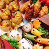 可愛いお弁当おかずとおにぎりレシピまとめ