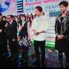 祝♡171013東方神起Mステ出演♡