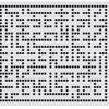 Python3で迷路生成