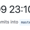 Pull Requestのbase branchがmasterとdevelop以外のときブランチ名を目立たせる